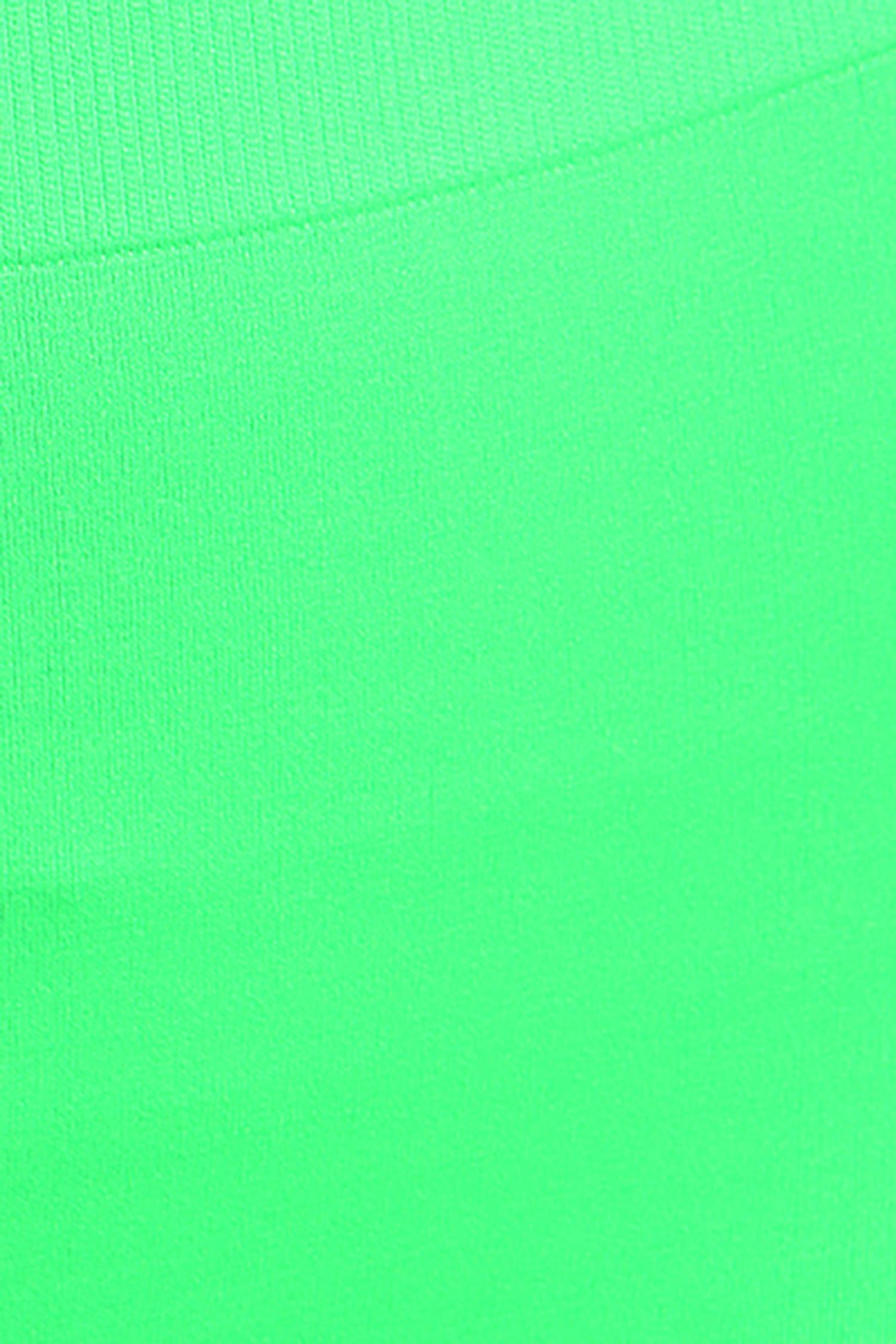Neon Nylon Spandex Capris