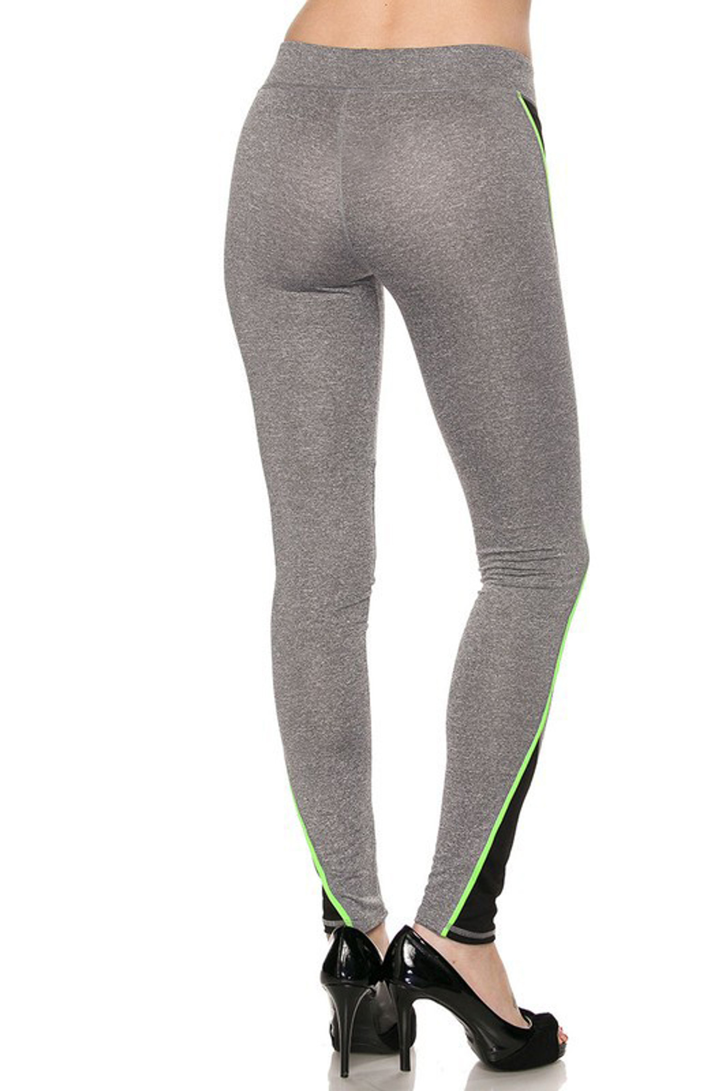 Fit n Fab Sport Leggings