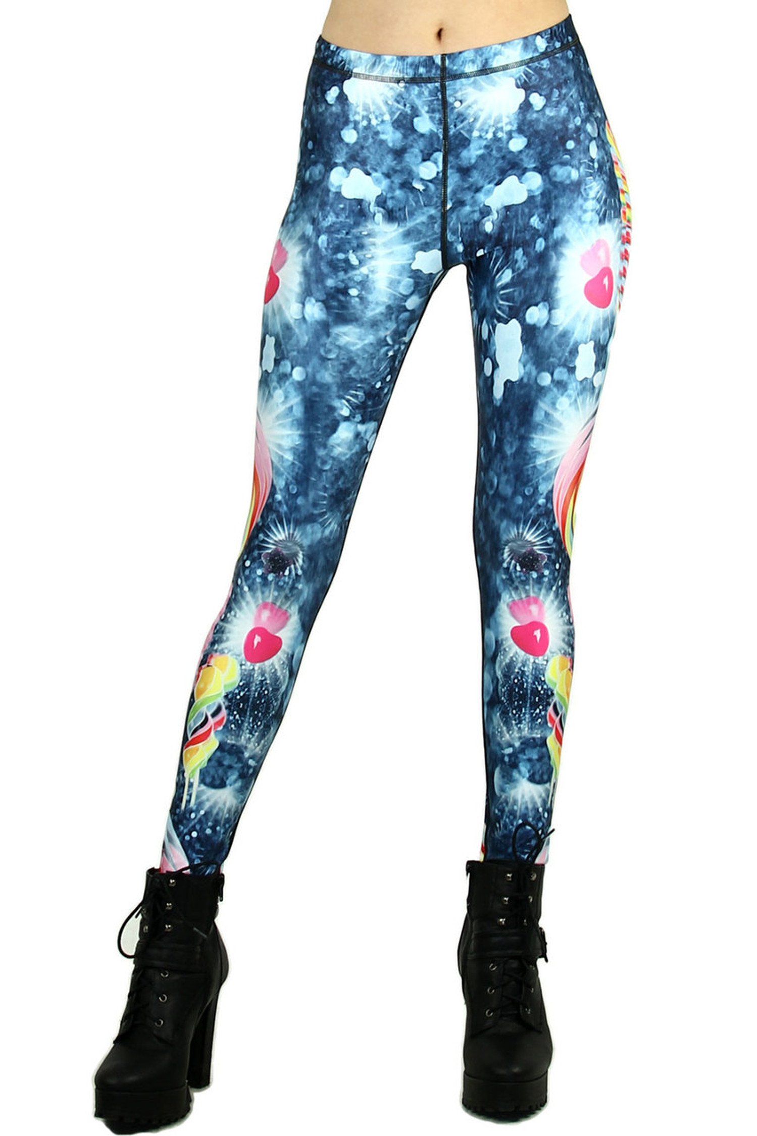 Lollipop Leggings