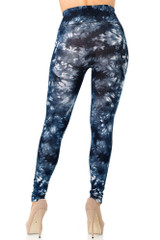 Tie Dye High Waisted Leggings