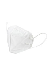 KN95 Face Mask - Retail 5 Pack - Resealable