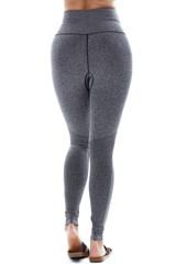 Premium Fitness  Melange Sport Buttery Soft Leggings