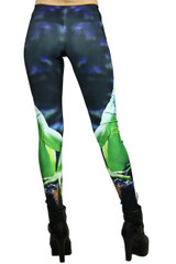Iguana Leggings