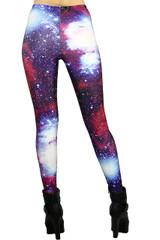Epic Galaxy Leggings
