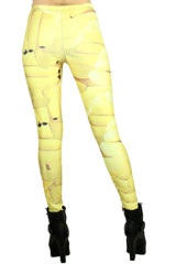 Go Bananas Leggings