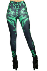 Legend of Cthulhu Leggings