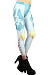 Femme Bot Leggings