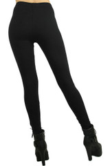 Favorite Basic Black Leggings