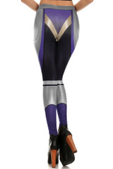 Babeland Bot Leggings