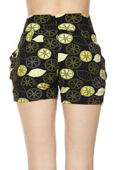 Lemon Harem Shorts