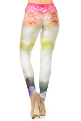 Sunrise Galaxy Leggings