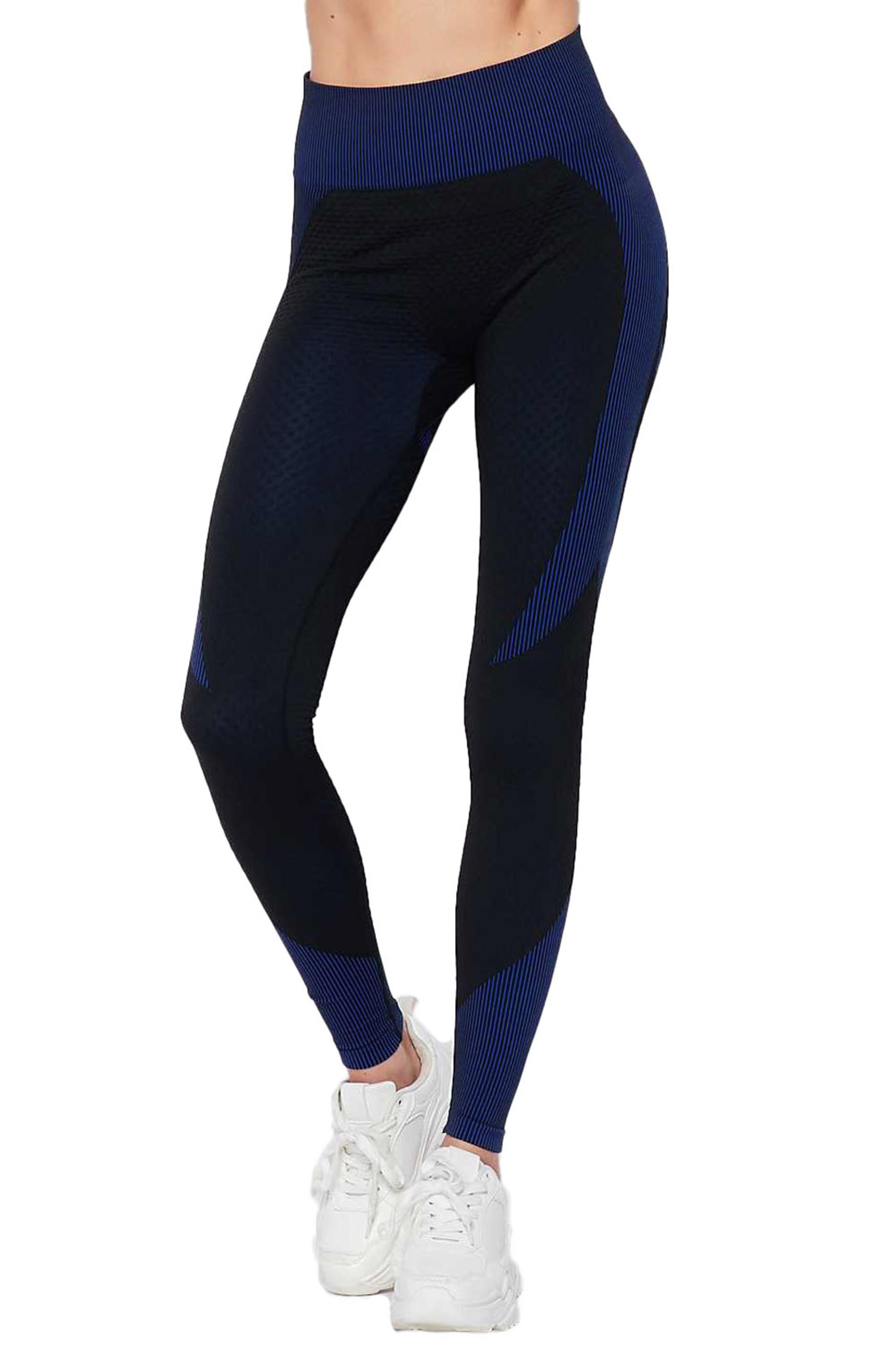 Sexy Contouring Body Hug Workout Leggings