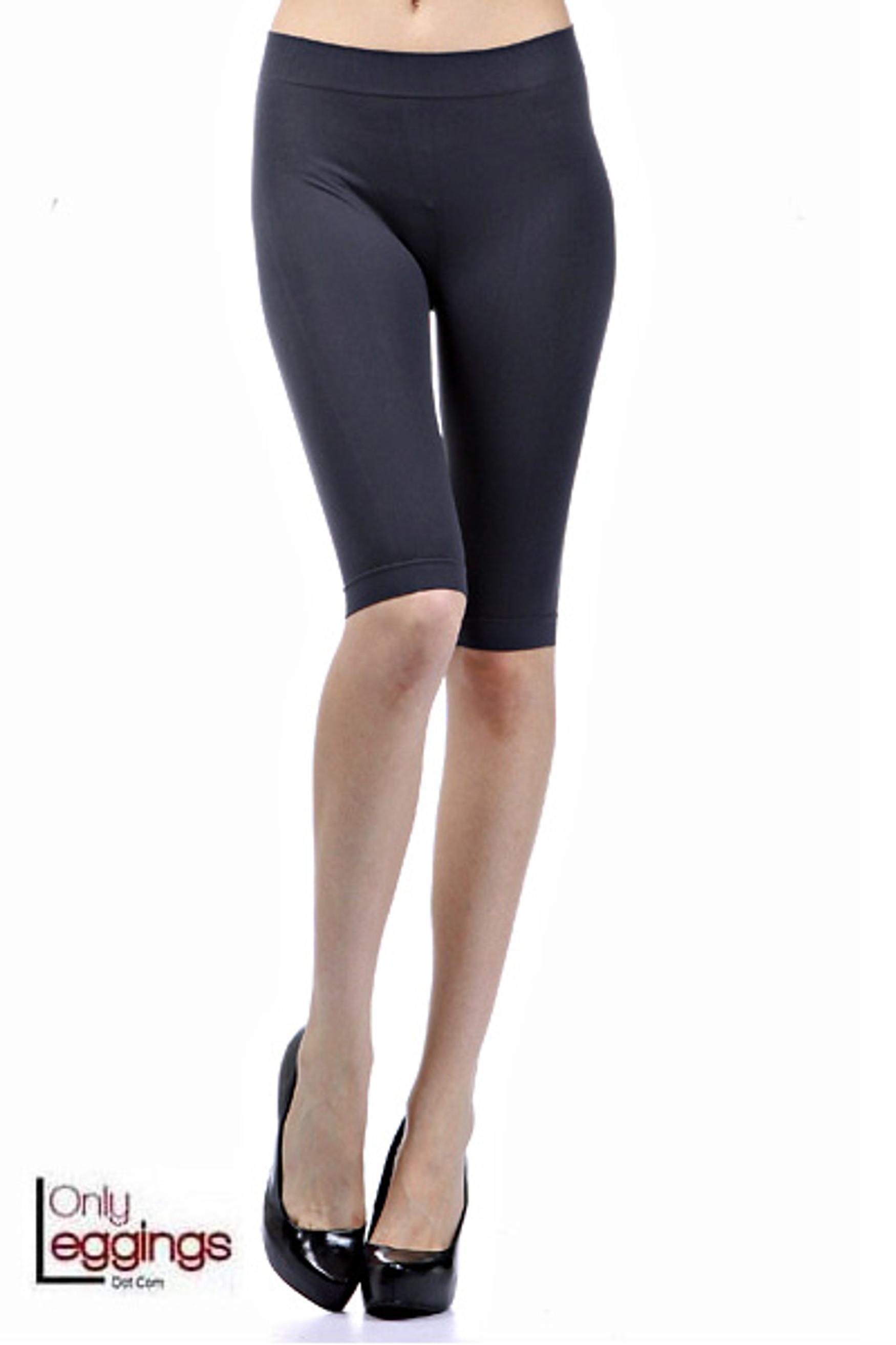 7 Inch Multi Size Nylon Leggings