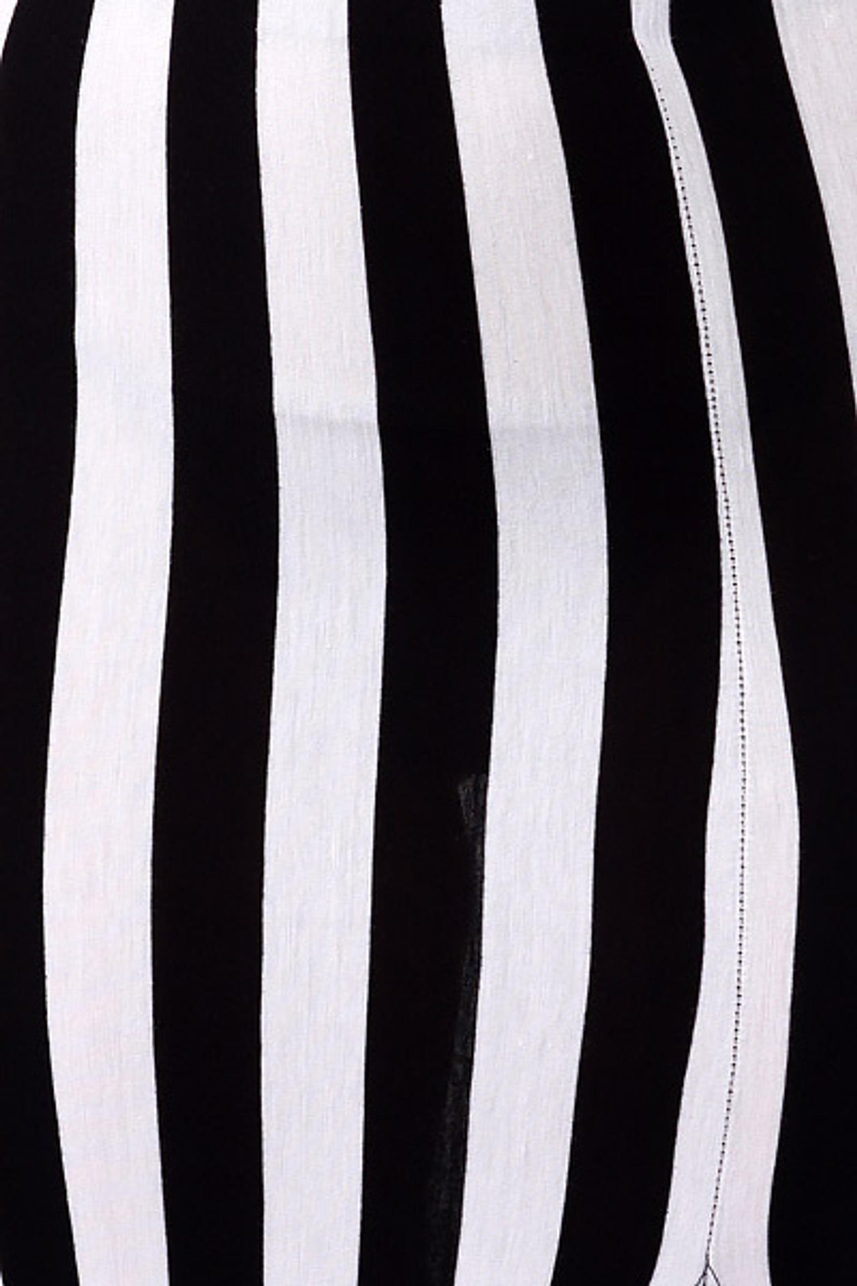 Sleek Lines Maxi Skirt