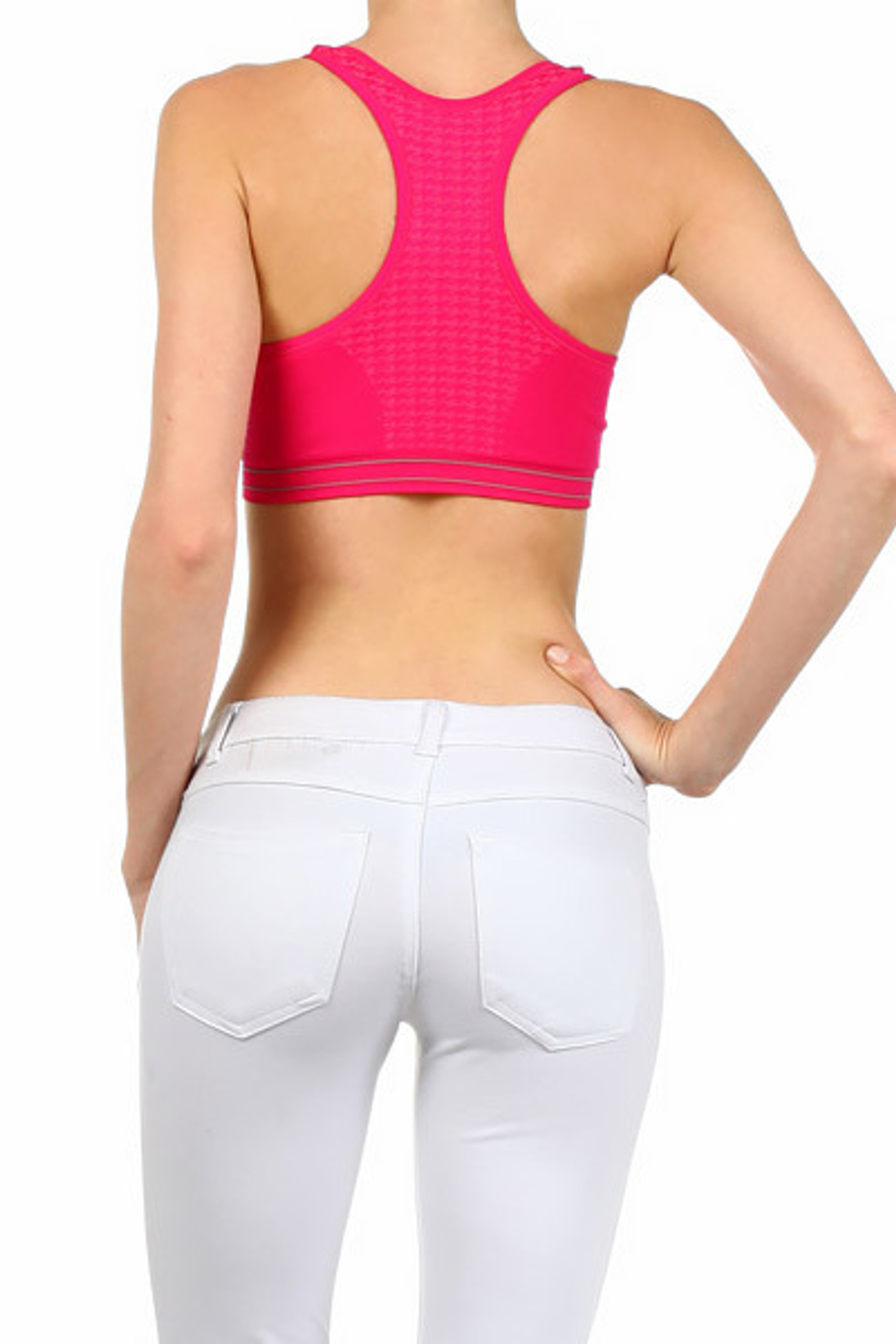 Active Support Sports Bra