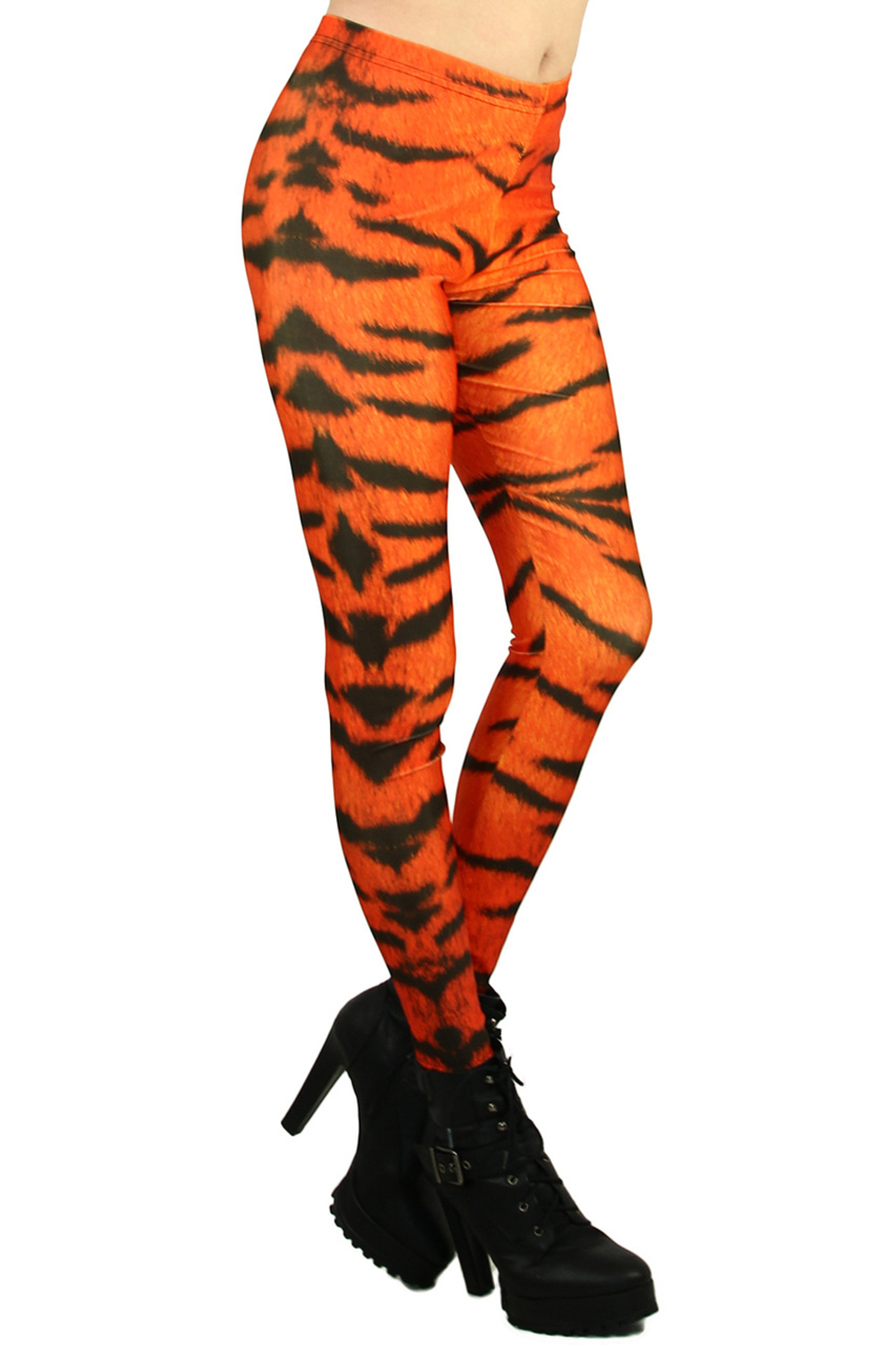 Caspian Tiger Leggings