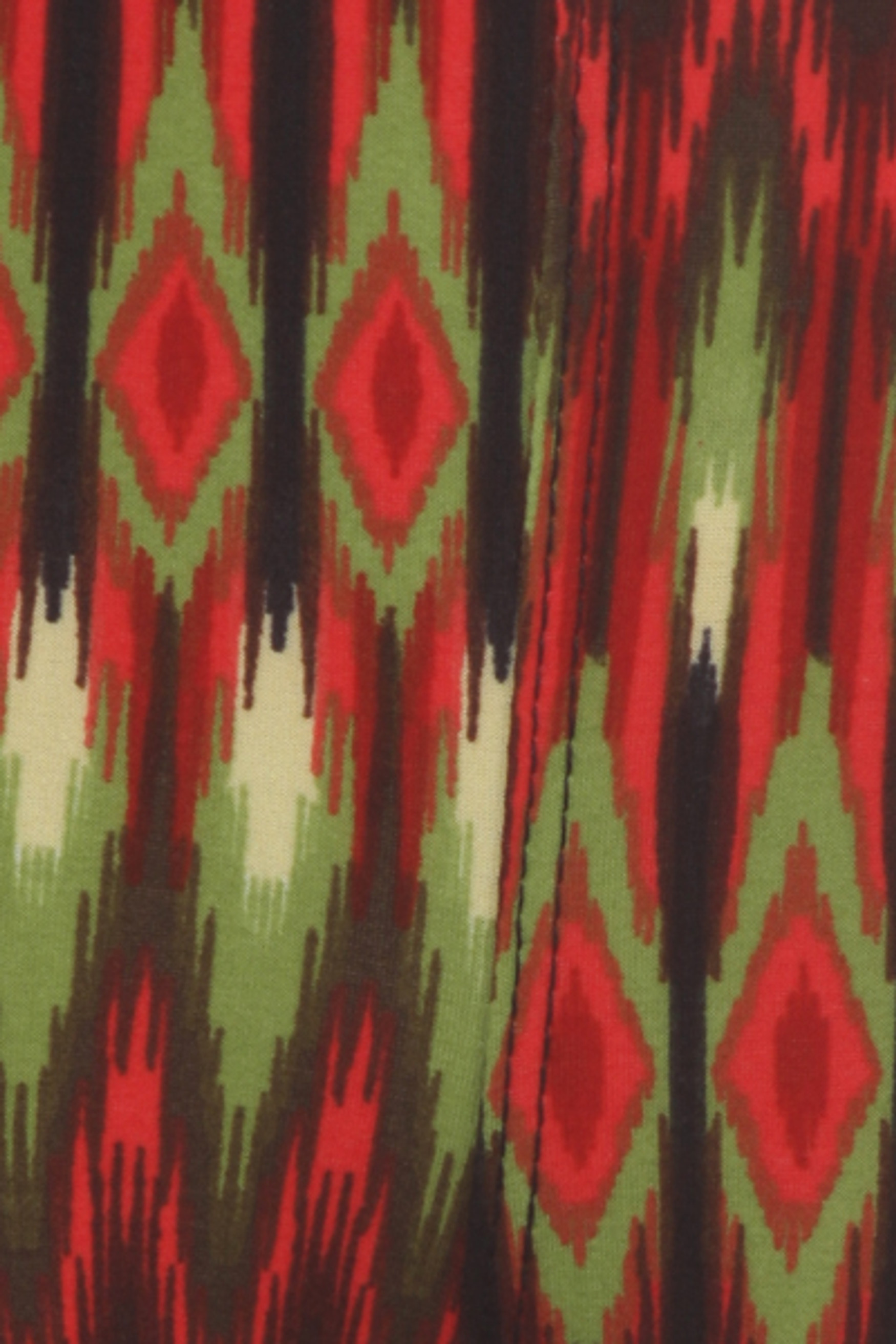 Teardrop Tribal Kids Leggings