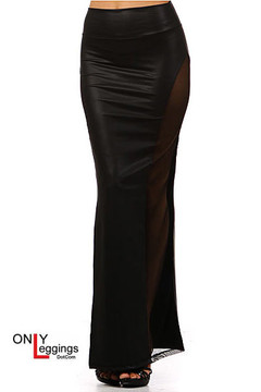 Incubus Maxi Skirt