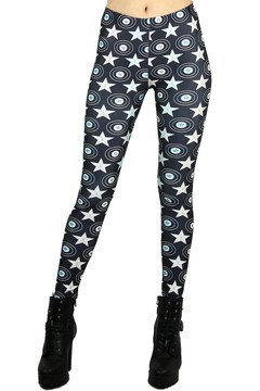 Mission America Leggings