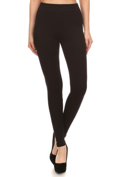 Premium USA Cotton Leggings