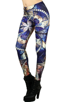Sacred Stone Leggings