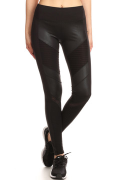 Essence Women's Chic Sport Leggings