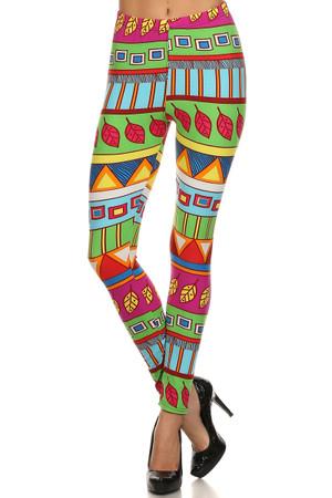 Love Me Summer Leggings