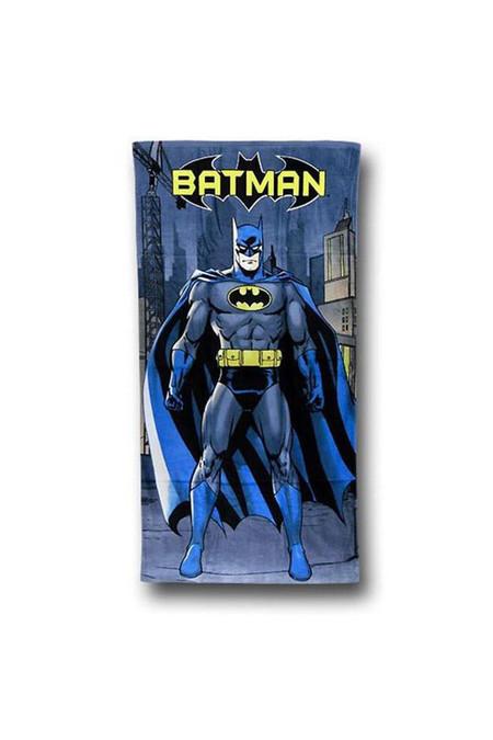 Batman Oversized Cotton Beach Towel