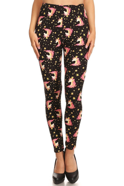 Twinkle Unicorn Leggings