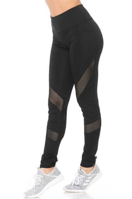 Premium Influence Women's Workout Leggings