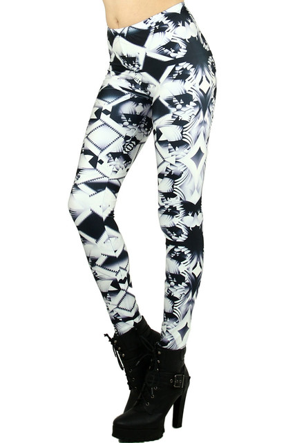 Razor's Edge Leggings