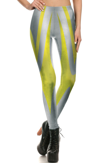 Covert Contour Leggings