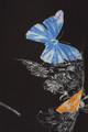 Beautiful Butterfly Leggings - Plus Size