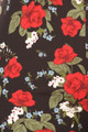 Brushed Ruby Rose Leggings