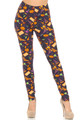 Buttery Soft Everything Halloween Plus Size Leggings
