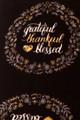 Brushed Thanksgiving Kids Leggings