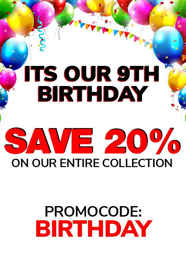 Our BirthdayLeggings Sale