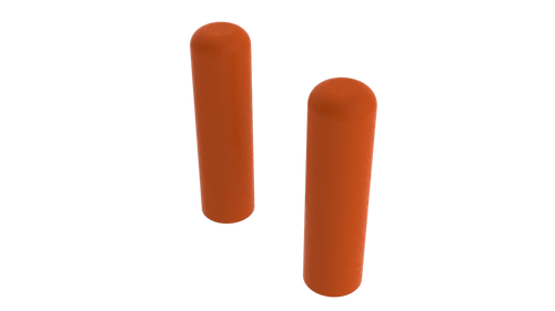 GRIPS - PAIR (extra/replacement parts)