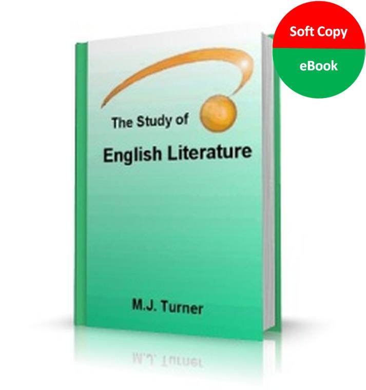 The study of English Literature