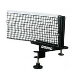 DONIC Rallye Net and Post Set Ping Pong Depot Table Tennis Equipment