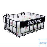 DONIC Ball Basket Ping Pong Depot Table Tennis Equipment