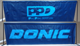 Barrier Donic PPD Blue Ping Pong Depot Table Tennis Equipment