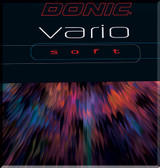 DONIC Vario Soft Rubber