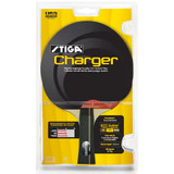 Stiga Charger Racket FL Ping Pong Depot Table Tennis Equipment