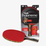 Stiga Supreme Racket AN Ping Pong Depot Table Tennis Equipment