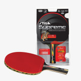 Stiga Supreme Racket AN Ping Pong Depot Table Tennis Equipment 1