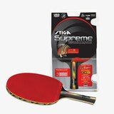 Stiga Supreme Racket AN Ping Pong Depot Table Tennis Equipment