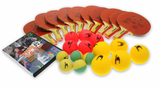 Cornilleau Baby Ping Pack FL Racket Set Ping Pong Depot Table Tennis Equipment