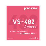 Victas VS402 Lim Rubber Ping Pong Depot Table Tennis Equipment