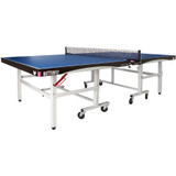 Butterfly Octet 25 Rollaway Blue USA only Ping Pong Depot Table Tennis Equipment